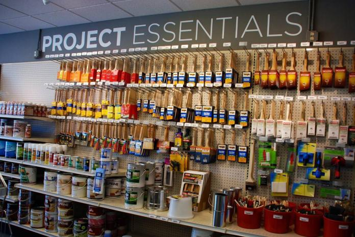 Benjamin Moore Project Essentials
